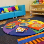 Childcare preschool resources