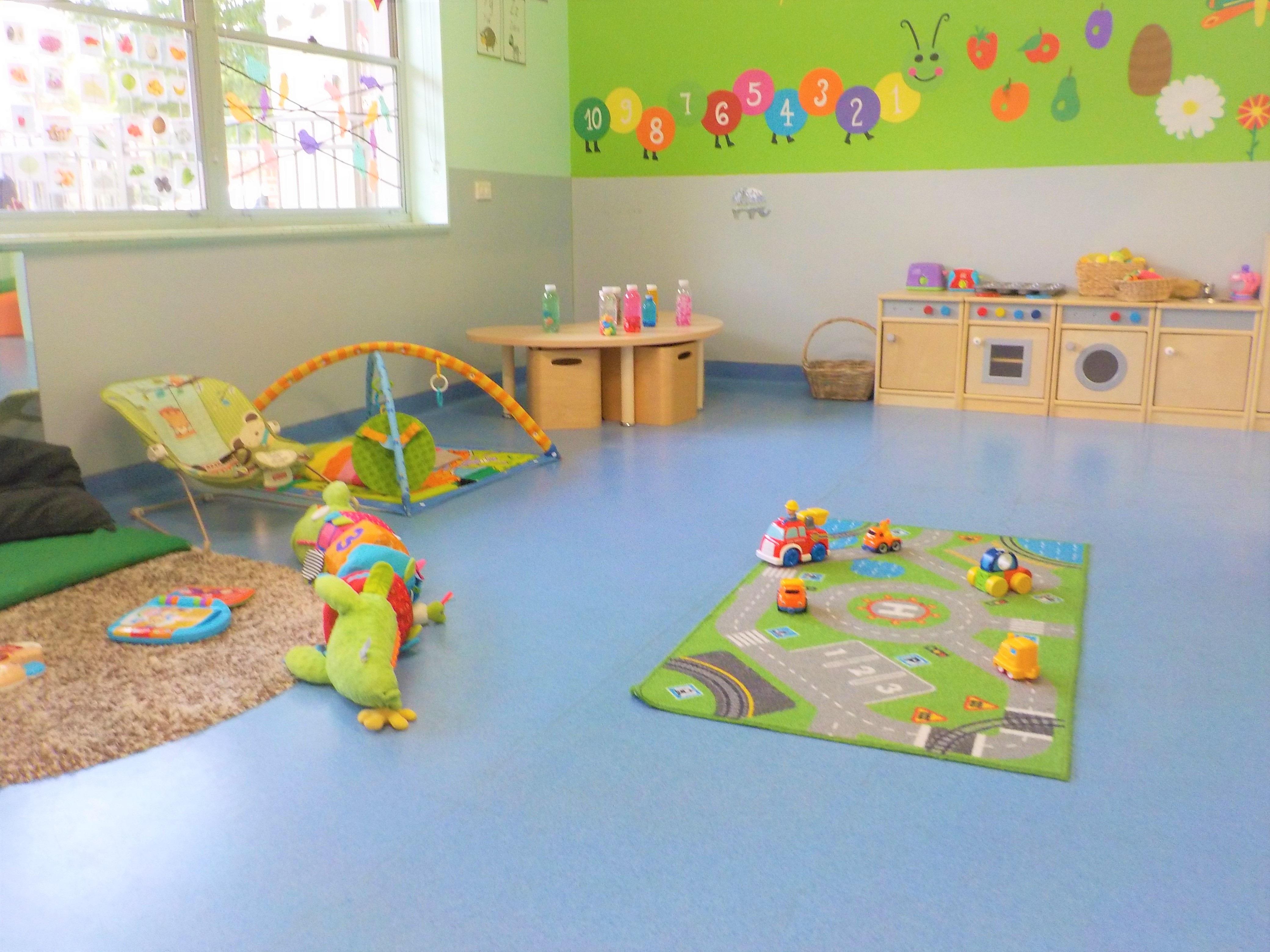 Campsie Nursery
