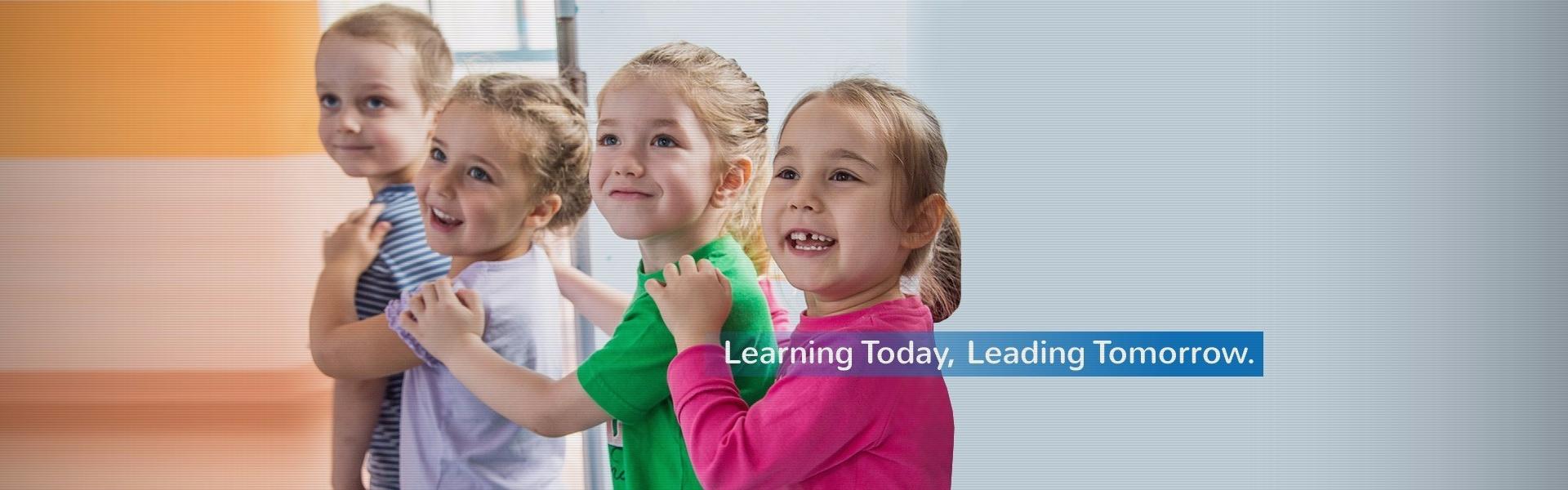 Child Care Educational Preschool Program Sydney Group