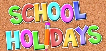 school holiday