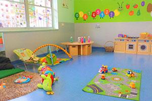 Campsie Day Child Care Preschool Classroom