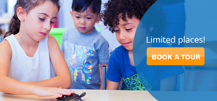 Belfied Childcare Preschool and Day Care - Book a Tour