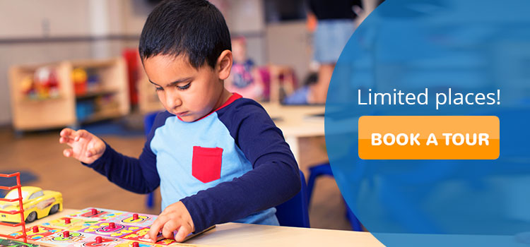 Lidcombe Childcare and Day care - Book a Tour