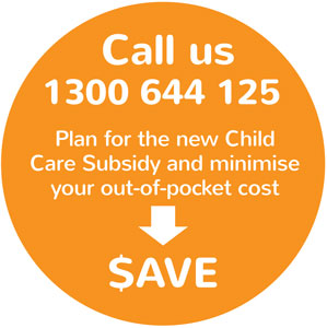 Child Care Subsidy Benefits Package