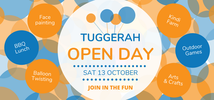 Tuggerah Open Day - 13 October 2018