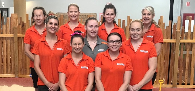 oz-education-tuggerah-team