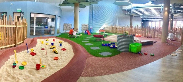 Oz Education Tuggerah Childcare Preschool
