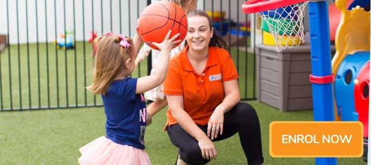 Miranda childcare, preschool and daycare - Enrol Now