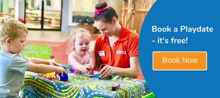 Childcare & Preschool - Book a Playdate - it's free.