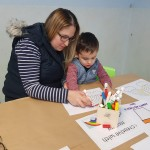 Mother's Day Activities Ideas - Fun Colouring In