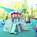 Alexandria early learning, childcare and preschool - outdoor