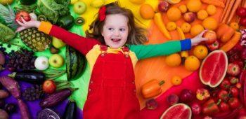 Boost child immunity start childcare