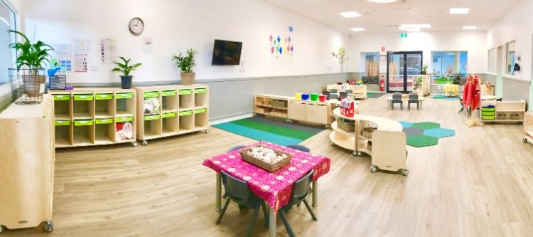 Tuggerah Childcare, Preschool and Early Learning