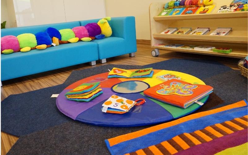 Childcare preschool resources