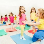 Weekly dance classes