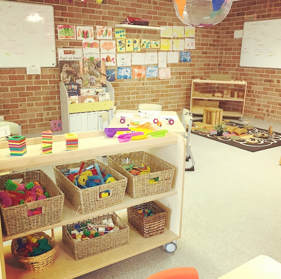 childcare centre Engadine