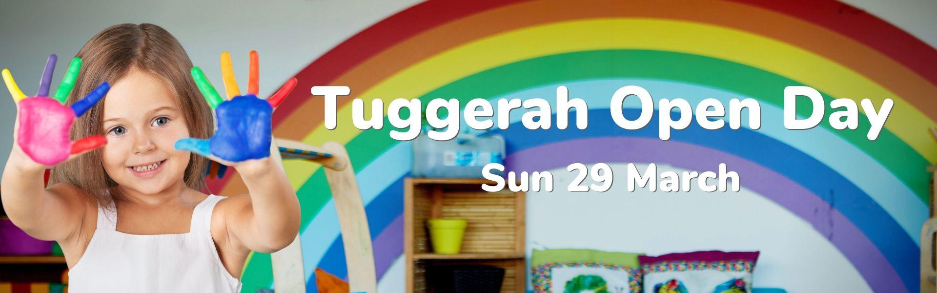 Tuggerah Open Day 2020
