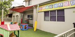 Oz Education Centre in Campsie