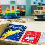 Tuggerah childcare and preschool
