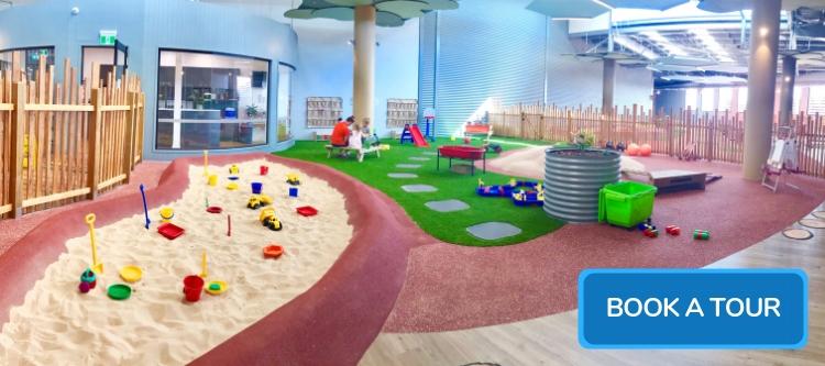 Tuggerah Childcare, Preschool and Daycare