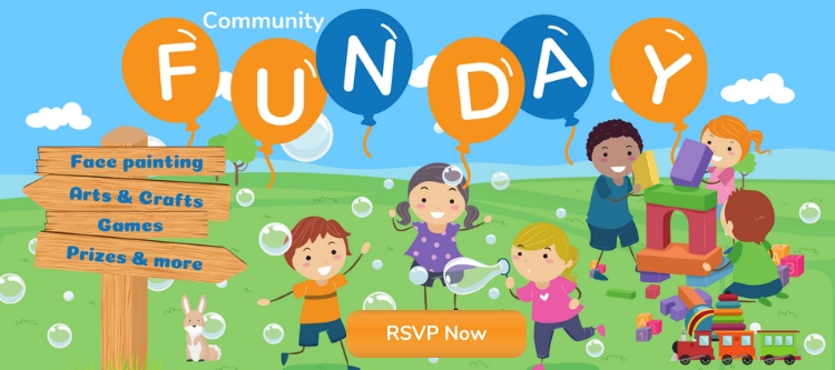 Tuggerah Fun Day - RSVP Now