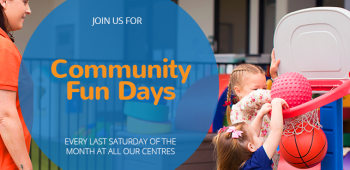 Community Fun Days