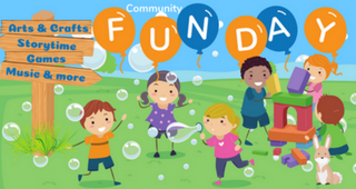 Community Fun Day - free play session