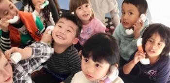 Preschool Teacher Takes Innovative Approach to Teaching Literary Skills