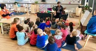 Oz Education Celebrates NAIDOC Week