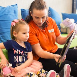 Holistic approach to early education and early learning