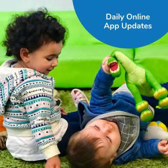 Childcare and Preschool App