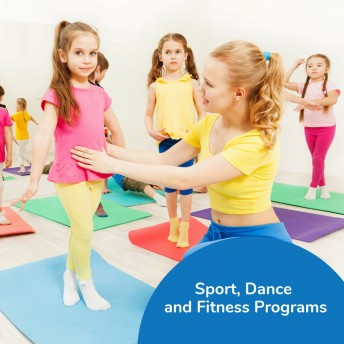 Childcare and Preschool Dance and Sport
