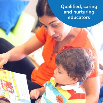 Childcare and Preschool  Educators