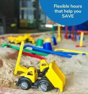 Childcare and Preschool Flexible Hours
