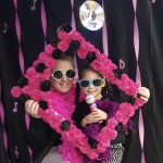 Mother's Day Activities Ideas - Rockstar Party