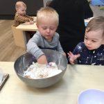 Childcare Preschool Anzac Cookies Kids Activities