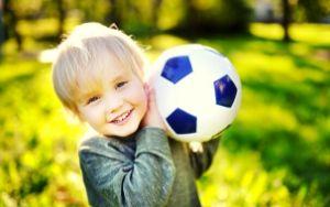 Preschool Sport