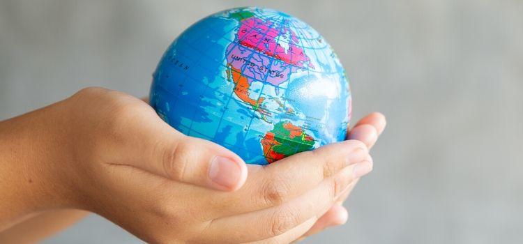 Oz Education celebrates World Earth Day