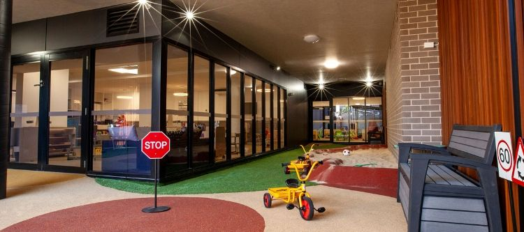 Homebush Childcare, Preschool and Early Learning