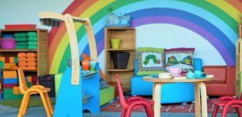 New Childcare Centre